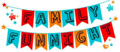 Family Fun Night Kick Off at D&B!