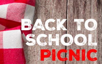 Back-To-School Welcome Picnic