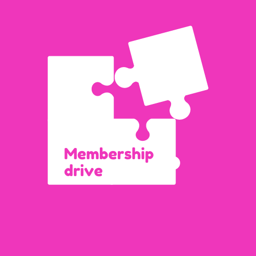 Overland PTA Membership Drive